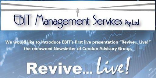 Revive...Live!