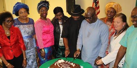 Nigerian Association of West Michigan  10th Anniversary tickets
