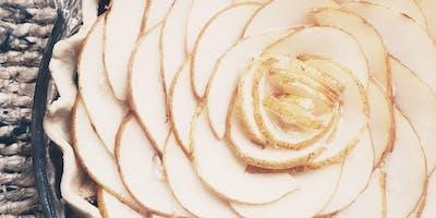 Decorative Pie Workshop (July 21)