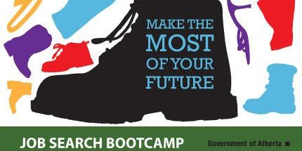 Job Search Boot Camp June 20, 2019