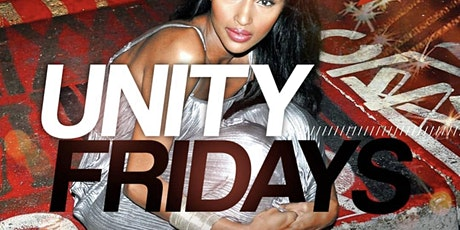 Unity Fridays  tickets