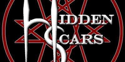 Hidden Scars at Halftime Sports Bar and Music
