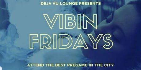 Deja Vu Fridays  tickets