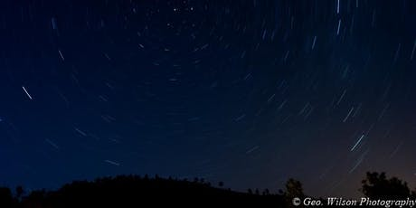 Night Sky, Star Trails and Milky Way Photography Workshop tickets