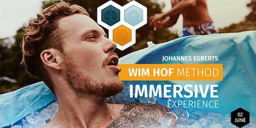 Wim Hof Method Immersive Experience