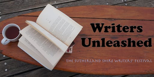 Writers Unleashed 2019