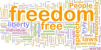 Reflecting Freedom Discussion Group