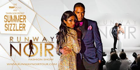 Runway Noir Summer Sizzler tickets