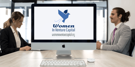 What Would You Do With $100,000? Get Pitched By Women In Venture Capital tickets