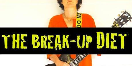 The Break Up Diet - BUS TRIP tickets