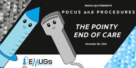 EMUGs QLD Procedural Ultrasound Workshop tickets