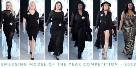 PLUS CURVE MODEL OPEN CASTING CALL AUDITION FOR FASHION SHOW IN NY tickets