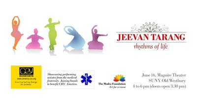 Jeevan Tarang - Rhythms of Life