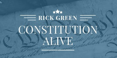 Constitution Alive Workshop Gold Hill