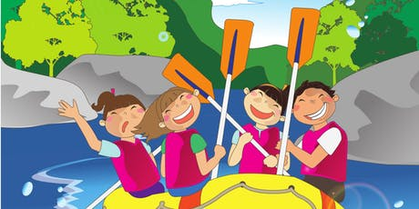 Rolling River Vacation Day Camp tickets