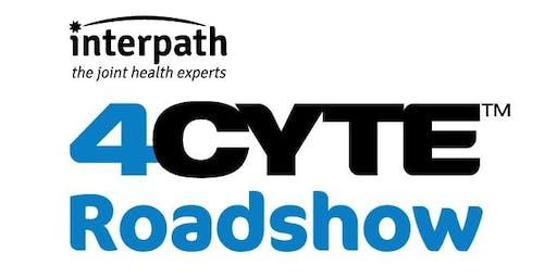 Joint Health & 4CYTE why all the talk?  (Bunbury)