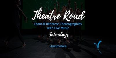 Theatre Performance Road