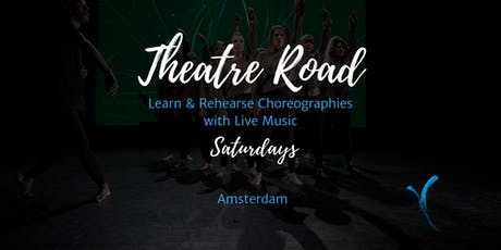 Theatre Performance Road  tickets