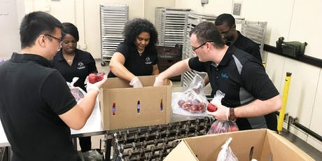Package Meals for Meals on Wheels at LifeCare Alliance - 6/24/19 tickets