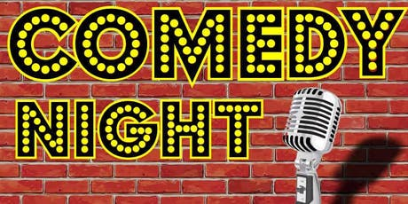 Stand Up Comedy at Glen Forrest Sports Club tickets