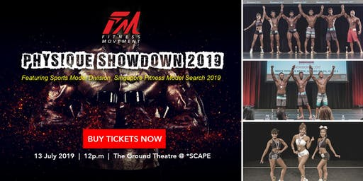 FM Physique Showdown 2019