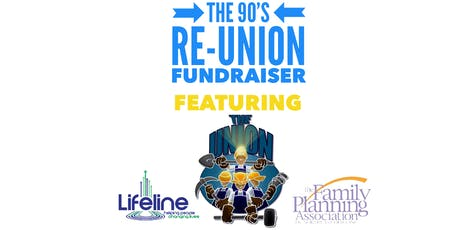 Dance Ryan Dance 90's Re-Union tickets