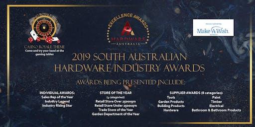 2019 South Australia Hardware Industry Awards