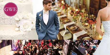 Grand Wedding Expo Boston tickets