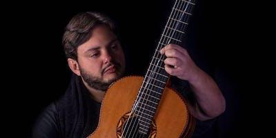 Guitar Perspectives Concert 3 - Yamandu Costa
