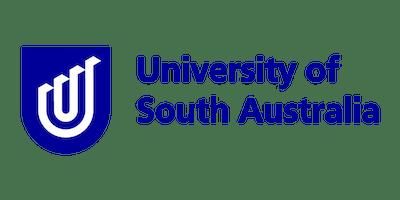 UniSA Graduation Ceremony, 10:30am Wednesday 2 October 2019