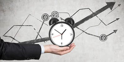 Efficiently and Effectively Managing your Workload  (Professional Staff)