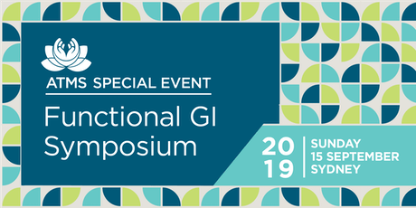 Functional GI Symposium - Sydney tickets