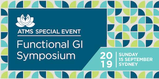 Functional GI Symposium - Sydney