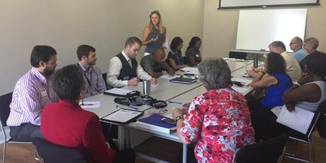East Marietta: Grow Your Business from Relationships to Referrals tickets