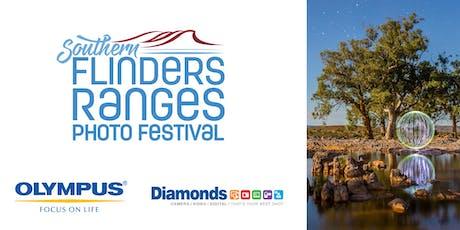 Southern Flinders Ranges Photo Festival - Workshops tickets