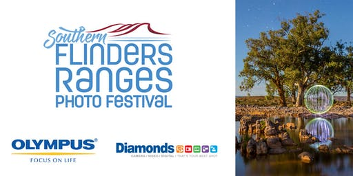 Southern Flinders Ranges Photo Festival - Workshops