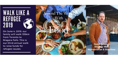 Around the World with Food