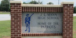 J.L. Mann High Class of 1999 20 Year Reunion!