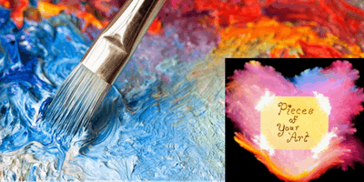 Paint Night at BLVD West - June 27th, 6:30pm