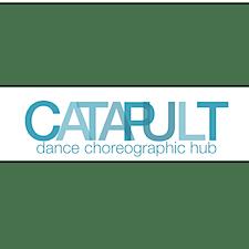 Catapult Dance Choreographic Hub logo