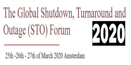 Shutdown, Turnaround, Maintenance, Inspection and Outage Conference