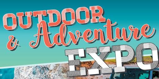 Illawarra Outdoor & Adventure Expo