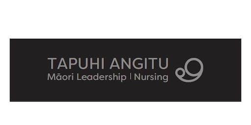 Tapuhi Angitu - Māori Leadership Programme for Kaimahi Māori (WĀNANGA 5)