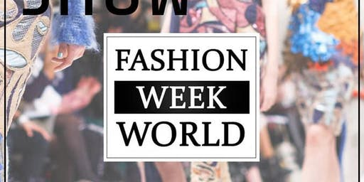 Paris fashion week world