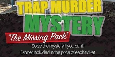 Trap Murder Mystery Dinner - Atlanta