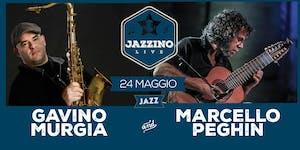 Gavino Murgia - Live at Jazzino