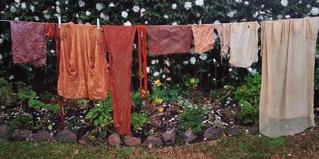 NATURAL DYEING tickets