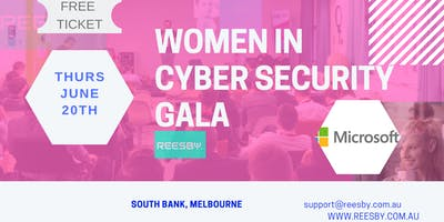 Women in Cyber Networking Night