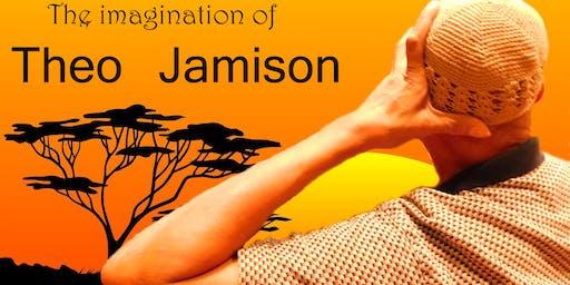 Celebrating Theodore Jamison