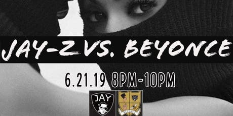 Vibe+Trap+Paint w/ Kolor My Kanvas (Bey & HOV Edition) tickets
